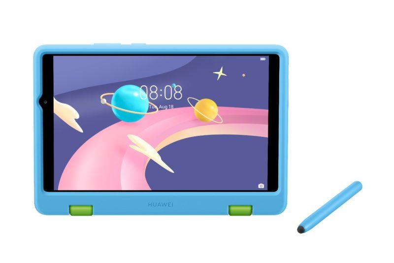 Huawei MatePad T Kids Edition, nueva Tablet diseñada para la educación y desarrollo de los niños - huawei-matepad-t-kids-educacion-800x534