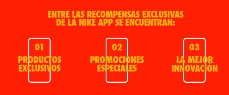 Nike App llega a México ¡conoce todos sus beneficios! - nike-app-pasos-800x332