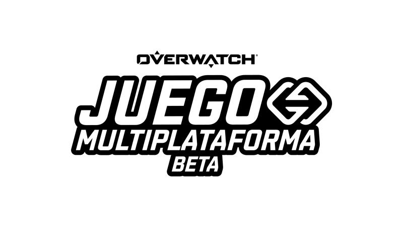 La beta del juego entre plataformas llega a Overwatch - overwatch-juego-multiplataforma