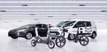 5 proyectos de Ford que impulsan la movilidad sustentable