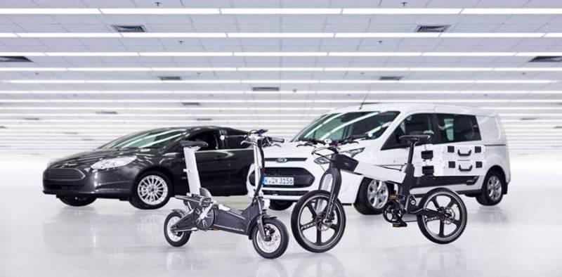5 proyectos de Ford que impulsan la movilidad sustentable - proyectos-ford-movilidad-sustentable-image027-800x394