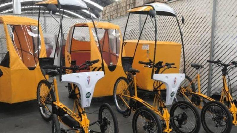 5 proyectos de Ford que impulsan la movilidad sustentable - proyectos-ford-movilidad-sustentable-mastretta-bikes-800x449