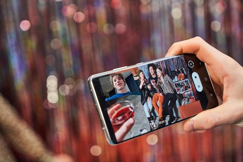 """MWC 2021: Samsung Galaxy S21 Ultra 5G es galardonado como """"Mejor Teléfono Inteligente"""" - samsung-galaxy-s21-ultra-5g-telefono-inteligente"""