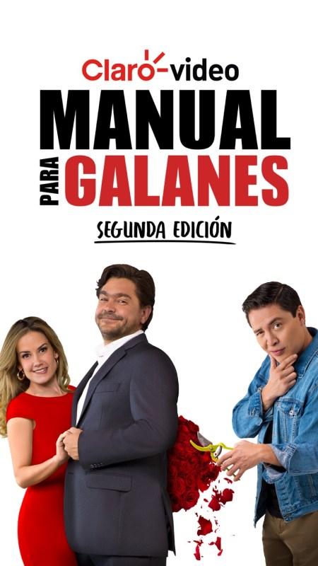"""Estreno de la segunda temporada """"Manual para Galanes"""" el 10 de junio - segunda-temporada-manual-para-galanes-450x800"""