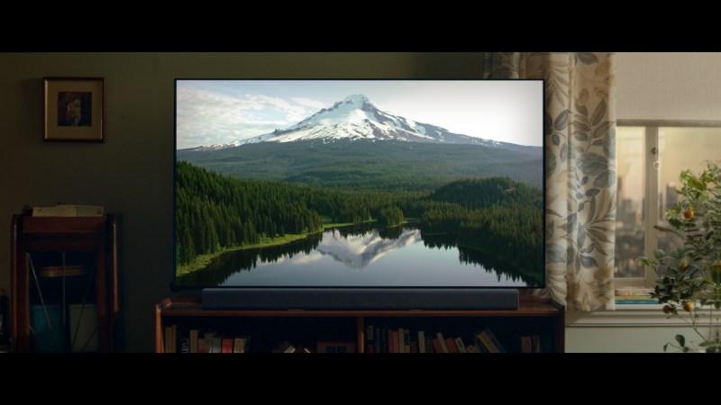 Los televisores OLED de LG utilizan paneles que han recibido el reconocimiento de producto ecológico