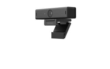 Nueva línea de cámaras web Hikvision para videoconferencia y streaming - webcam-ultra-series-hikvision-camaras-web
