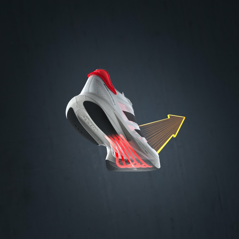 ADIZERO ADIOS PRO 2, la última versión del calzado de running de adidas que ha batido récords - adizero-adios-pro-2-adidas-587100-800x800