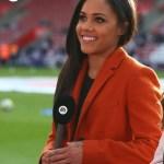 EA SPORTS anuncia a la primera mujer comentarista en EA SPORTS FIFA 22