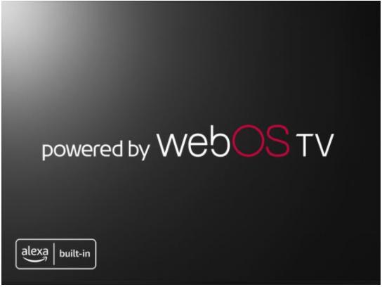 Amazon Alexa llegará a los televisores con sistema operativo webOS - amazon-alexa-lg