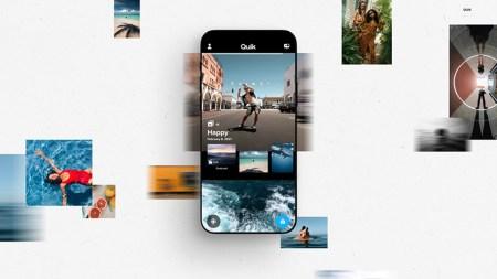 La app Quik de GoPro lanza nuevas funciones de edición para transformar el contenido de tu teléfono