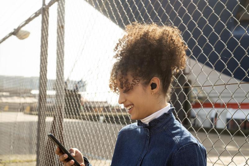 Sennheiser presenta el nuevo CX True Wireless ¡conoce sus características! - audifonos-cx-true-wireless-black-3-800x533