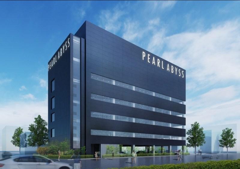 Pearl Abyss establecerá el centro de arte más grande de la industria Coreana de videojuegos - centro-de-arte-mas-grande-industria-coreana-800x565