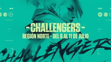Inicia Challengers 01 Stage 03 de VALORANT en la región Norte