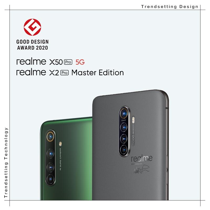 Una marca de teléfonos inteligentes que lleva el diseño a otro nivel - good-design-award-2020-800x800