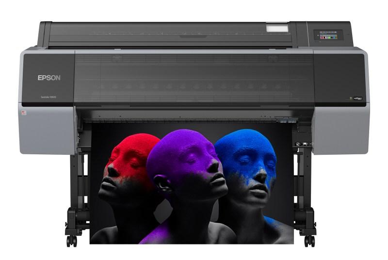 Epson lanza nueva línea de impresoras de formato amplio para fotografía - surecolor-p9570-impresoras-epson-para-fotografia-800x536