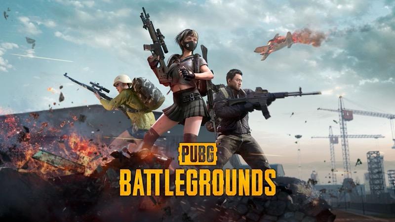PUBG lanza la actualización 12.2 y trae el nuevo Survivor Pass - taego-pubg