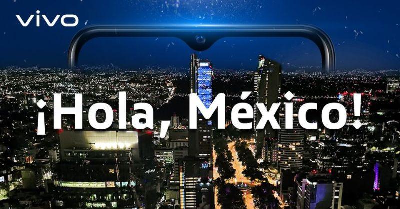 vivo lanzará en México su smartphone V21 con procesador MediaTek Dimensity 800u - vivo-mexico-800x418