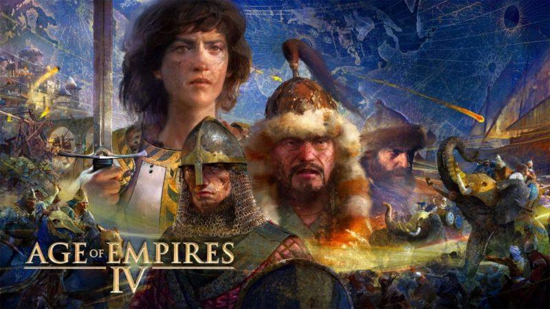 Todo sobre gamescom 2021: ¡Xbox revela sobre su más grande alineación de juegos exclusivos! - age-of-empires-iv-1280x720