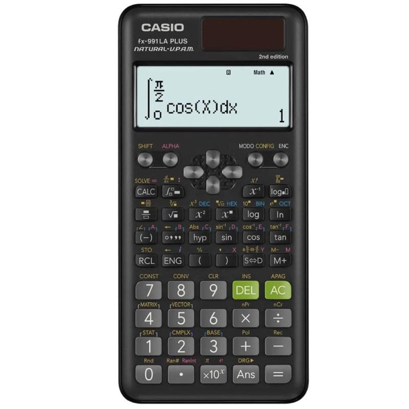 """Los """"nuevos indispensables"""" para el regreso a clases que puedes comprar desde tu smartphone - calculadora-cientifico"""