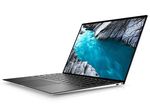Equipos Dell que contarán con el nuevo sistema Windows 11 preinstalado - dell-notebook-xps-13-9300-silver