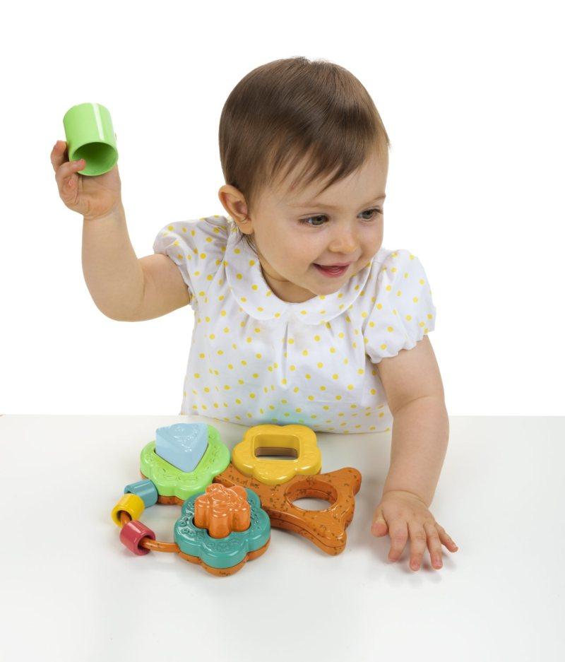 Chicco lanza la línea ECO+, juguetes de plástico reciclado y plástico orgánico - eco-plus-de-chicco-1-1-1093x1280