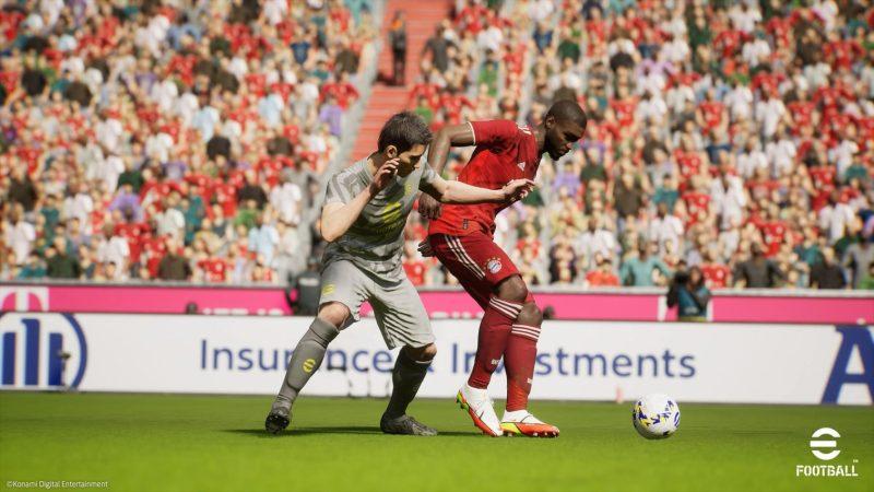 Revelan nuevos detalles de juego para eFootball en gamecom 2021 - efootball-gamecom-2021-gaming-1-1280x720