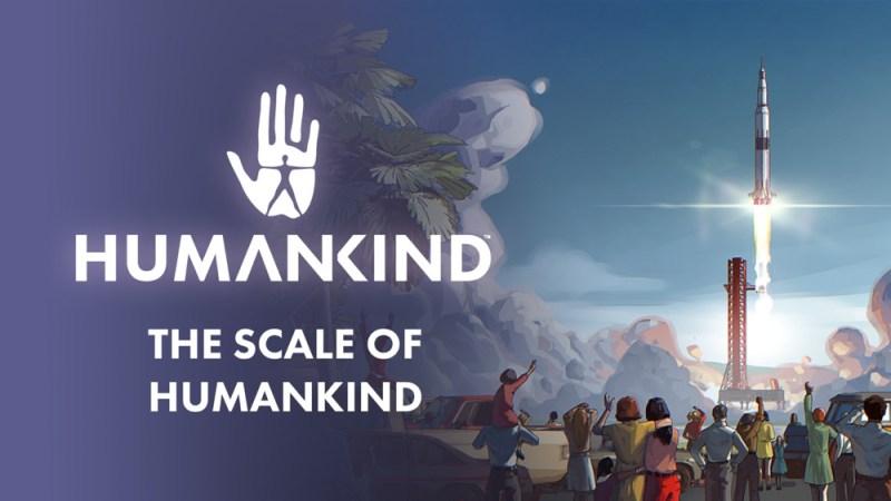 Humankind: cifras + Xbox Game Pass en el día de lanzamiento - humankind-gaming