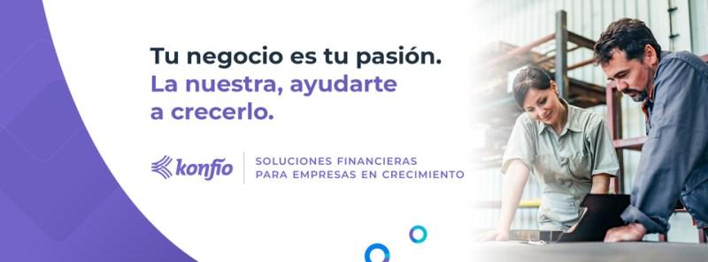 Konfío adquiere Sr. Pago, la plataforma de pagos electrónicos más completa del mercado - konfio