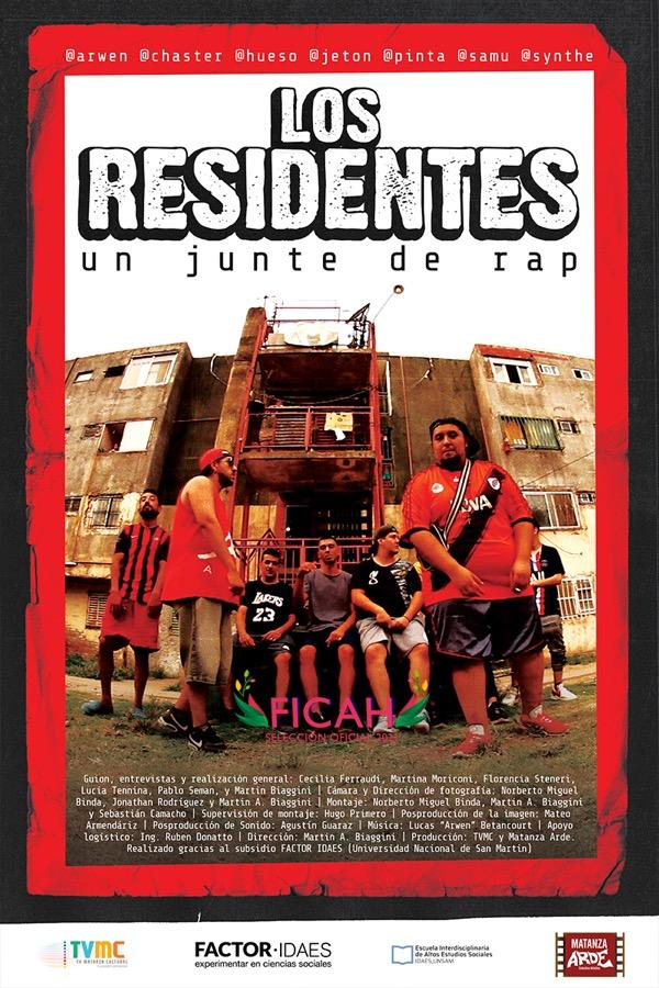 VIX presenta la quinta edición del Festival Internacional Cine de América en Hidalgo - los-residentes