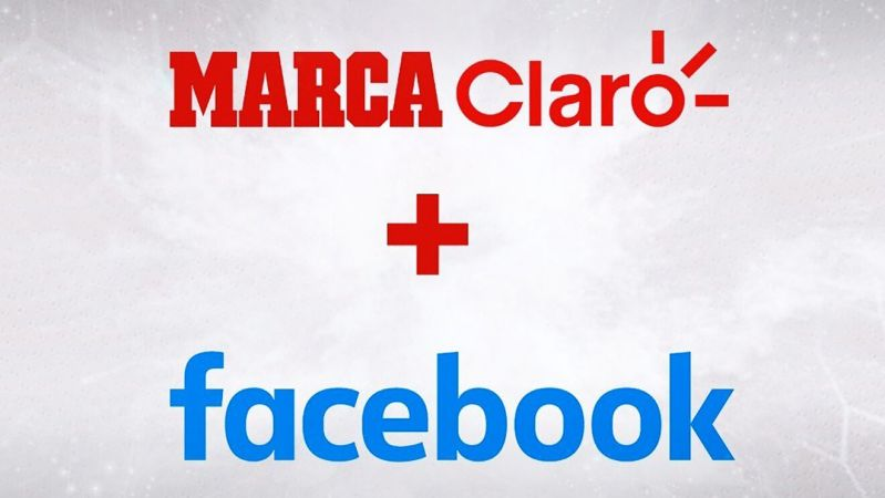 Copa Libertadores y otros eventos en vivo por Marca Claro y Facebook