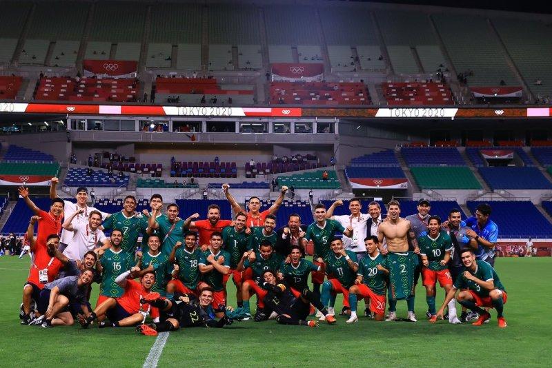 Revive el partido de México vs Japón por la medalla de Bronce en Tokyo 2020 - mexico-bronce-tokyo2020