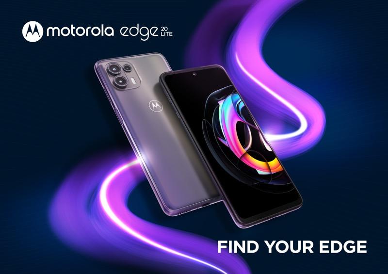 Motorola edge 20, 20 Pro y 20 lite llegan a México ¡ características y precios! - motorola-edge-20-lite
