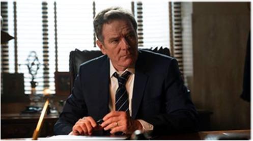 Paramount+ confirma una segunda temporada de su exclusiva serie YOUR HONOR