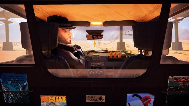 Road 96 ¡ya está disponible para PC y Nintendo Switch! - road-96-gaming