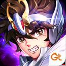 Los 5 juegos móviles más populares de AppGallery - saint-seiya-awakening-knights-of-the-zodiac
