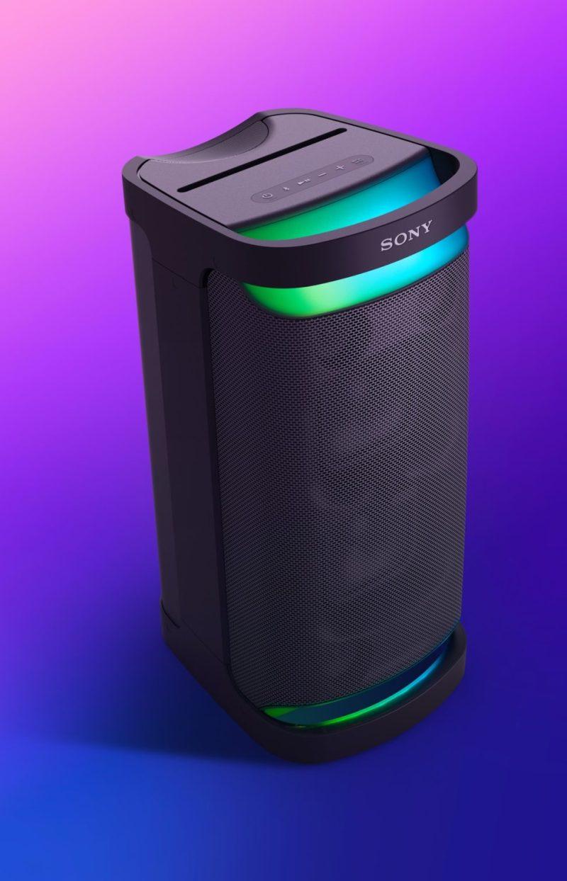 Serie X, nueva línea de bocinas inalámbricas de Sony - srs-xp700-hero-gradation-large-823x1280