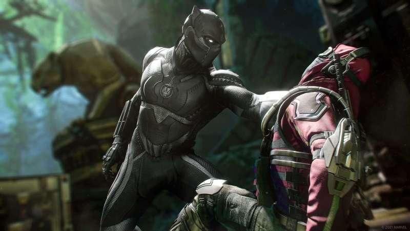 La expansión gratuita War for Wakanda ya está disponible en Marvel's Avengers