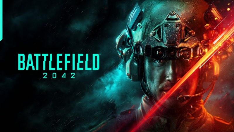 Battlefield 2042 se lanza el todo el mundo el 19 de Noviembre 2021