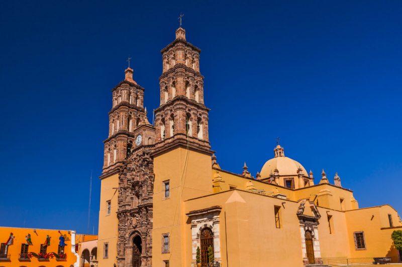 Lugares de la Independencia de México que puedes visitar
