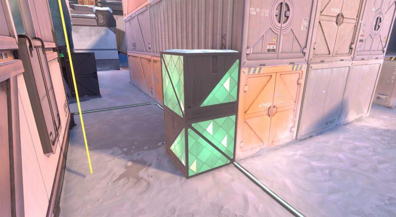 Riot Games presenta la versión 3.06 de VALORANT - icebox-patchnotes306-icebox-1280x700