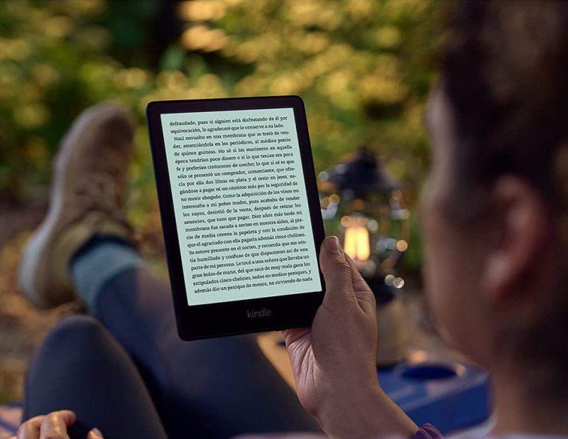 Kindle Paperwhite de nueva generación y el Kindle Paperwhite Signature Edition ¡Conoce sus características y precio! - kindle-paperwhite-signature-edition