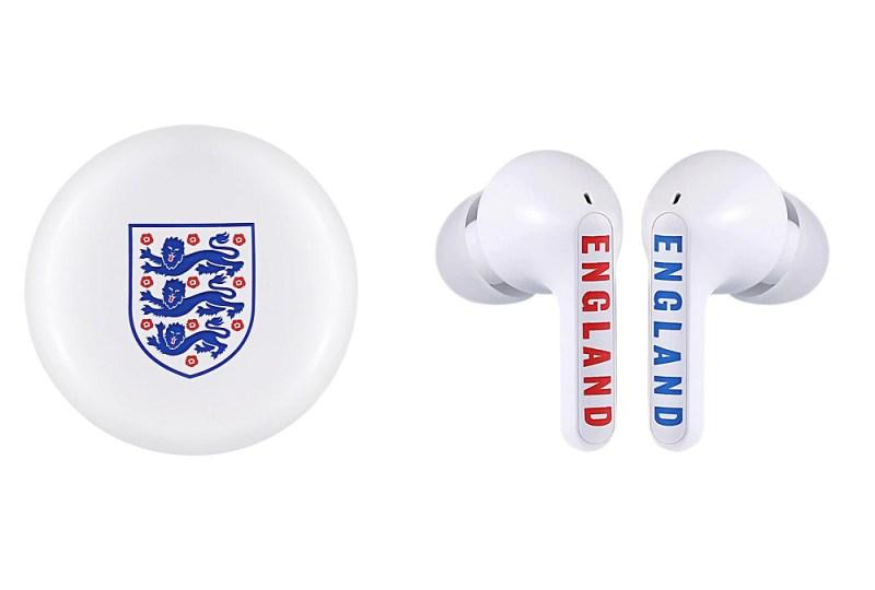 LG lanza edición limitada de los audífonos inalámbricos LG TONE Free, con el club de fútbol de la Bundesliga - lg-tone-free-05-e1626917902981