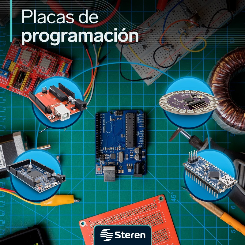 Productos básicos que todo futuro ingeniero debe tener en su mochila - mochila-ingeniero-placas-de-programacion-arduinos