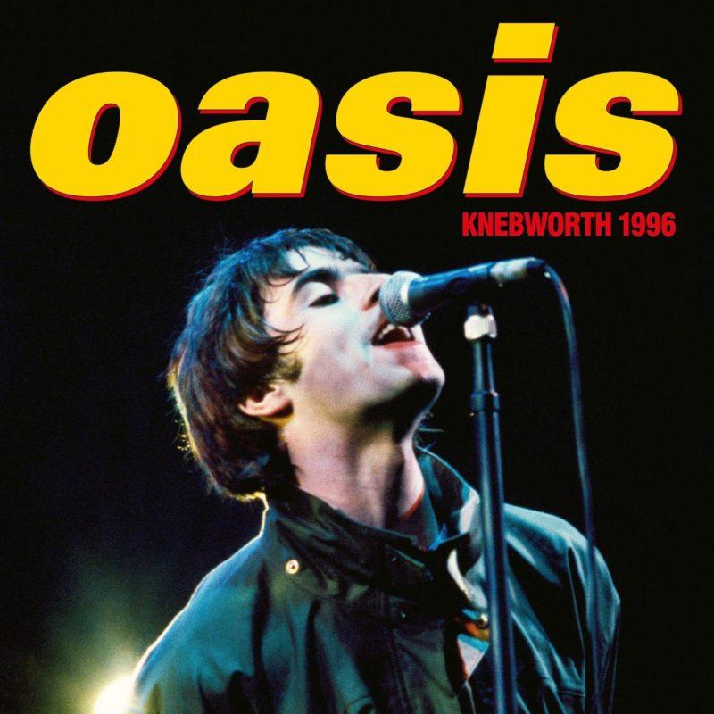La película documentaldel concierto, Oasis Knebworth 1996, llega a Paramount+