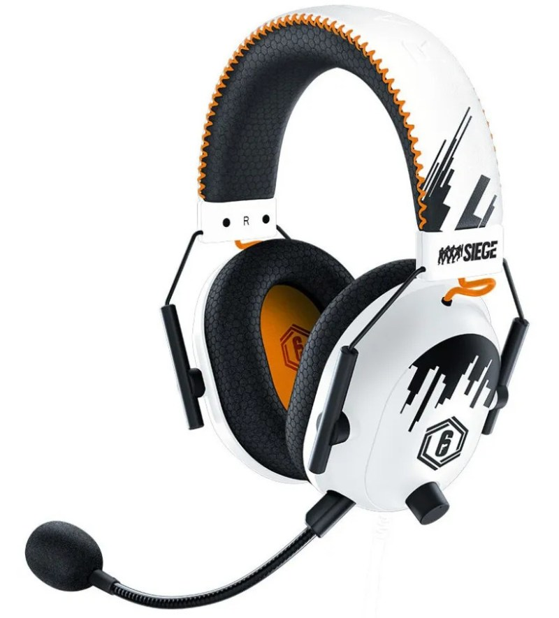 Audífonos Razer Blackshark V2 Pro – Six Siege Special Edition ¡ya disponibles en México! - razer-blackshark-v2-pro