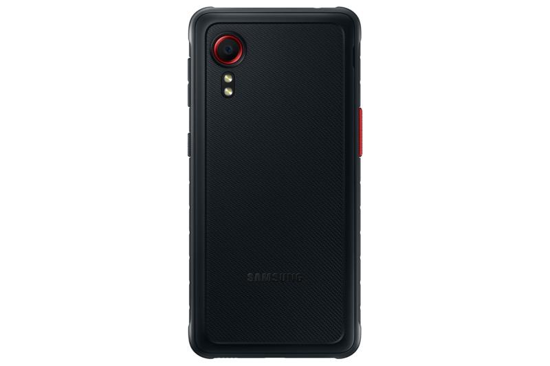 Galaxy XCover 5, un dispositivo resistente y diseñado para trabajos exigentes - samsung-mexico-galaxy-xcover-5-black