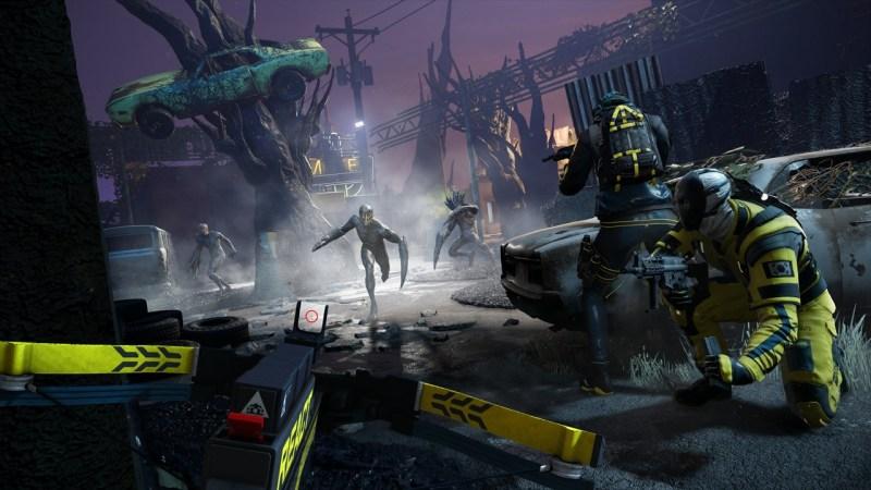Revelan tráiler de Rainbow Six Extraction en  PlayStation Showcase 2021