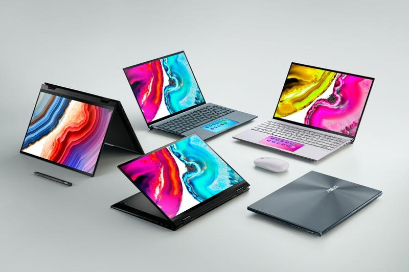 ASUS presenta nueva serie de portátiles y gran ecosistema de soluciones para creadores - zenbook-14x-14-flip-oled