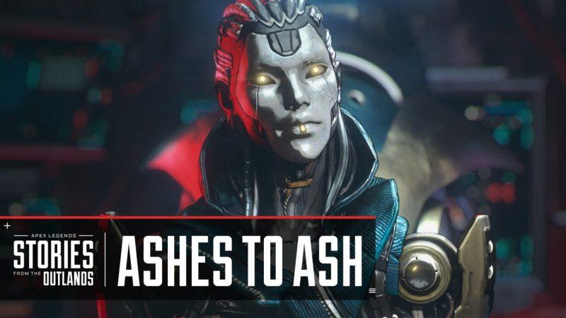 Apex Legends presenta a su nueva leyenda del juego: Ash
