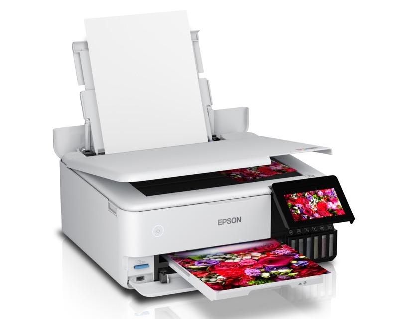 Impresorasde fotografía Epson, para los que buscan imprimir desde casa - impresoras-fotograficas-l8160-epson